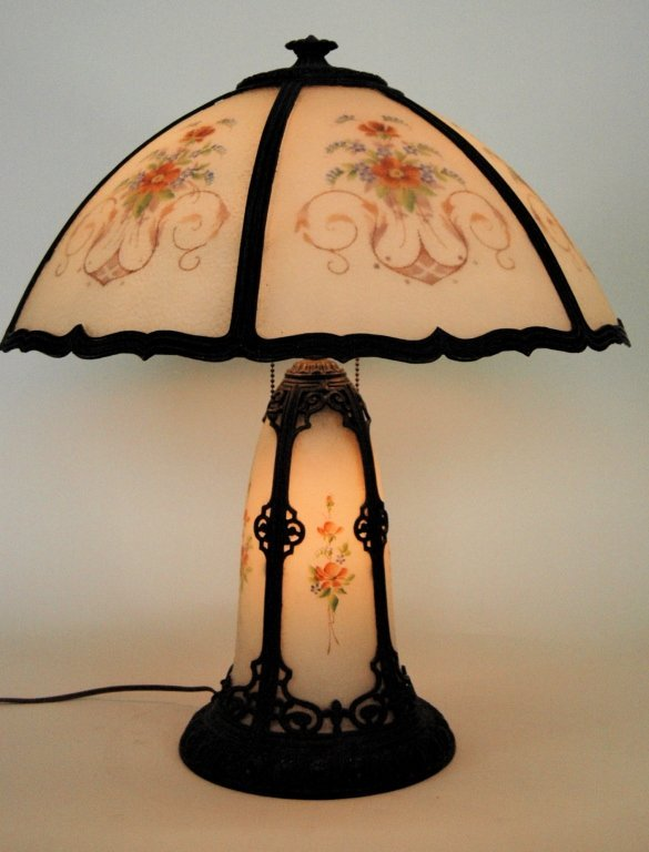 Pittsburgh Panel Lamp