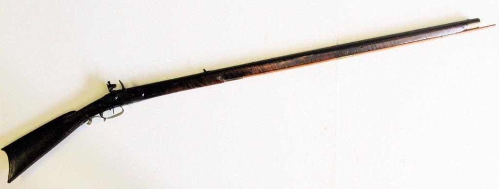 Truitt Brothers & Co. Kentucky Long Rifle