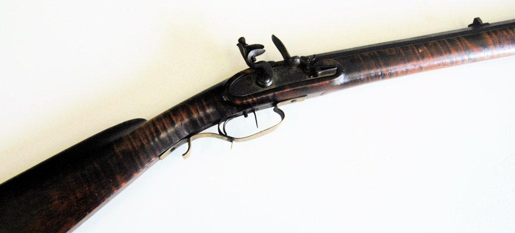 Truitt Brothers & Co. Kentucky Long Rifle - 2