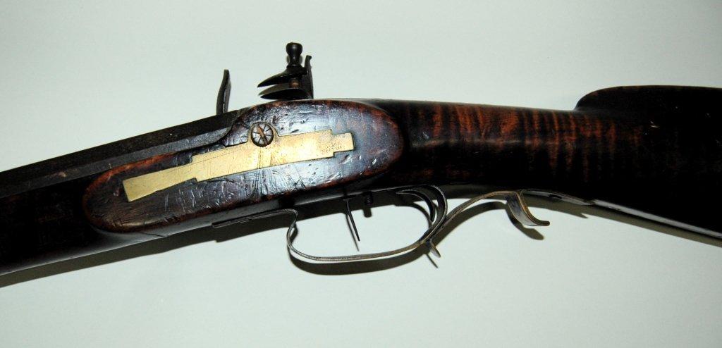 Truitt Brothers & Co. Kentucky Long Rifle - 3
