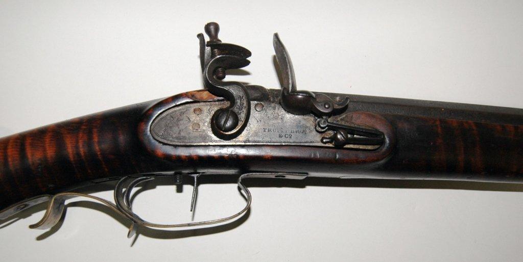 Truitt Brothers & Co. Kentucky Long Rifle - 5