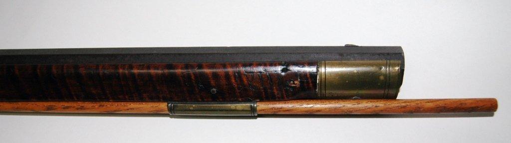 Truitt Brothers & Co. Kentucky Long Rifle - 6