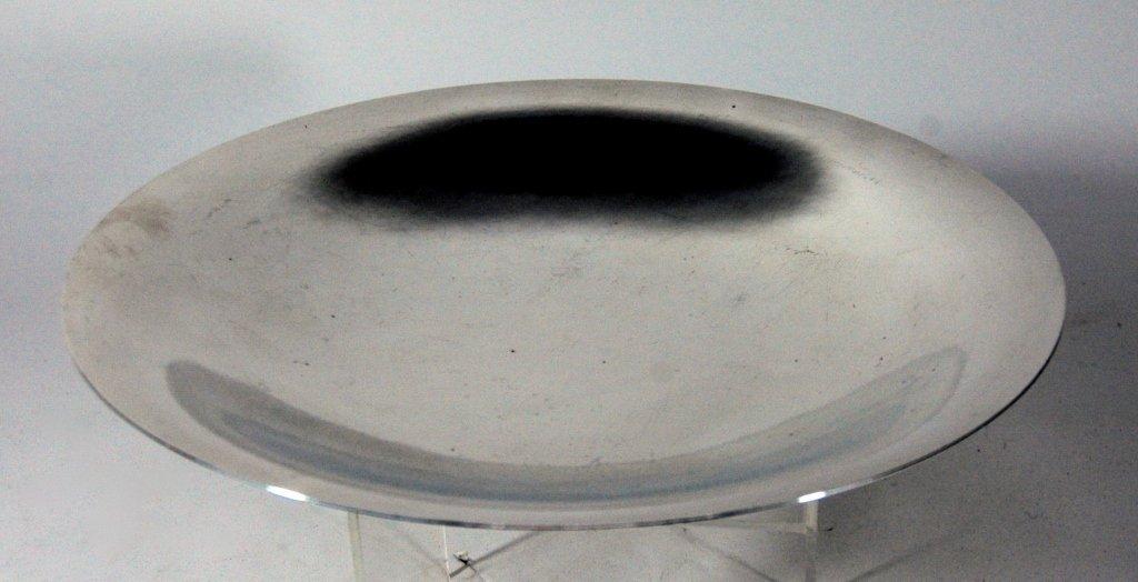 Georg Jensen Sterling Bowl