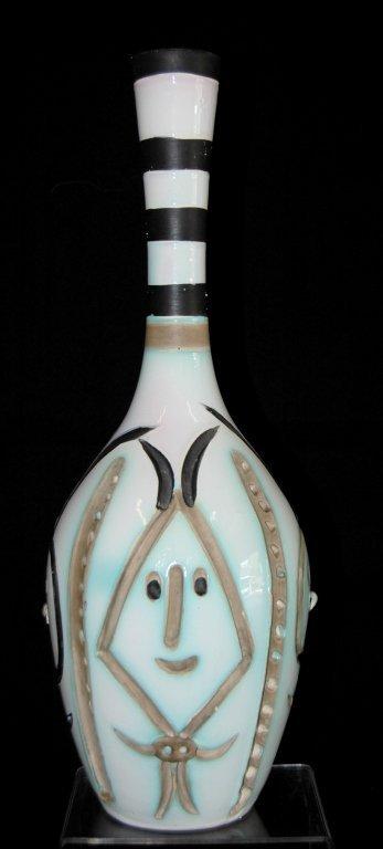 Pablo Picasso, Bottle Vase - 2