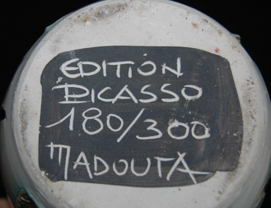 Pablo Picasso, Bottle Vase - 4