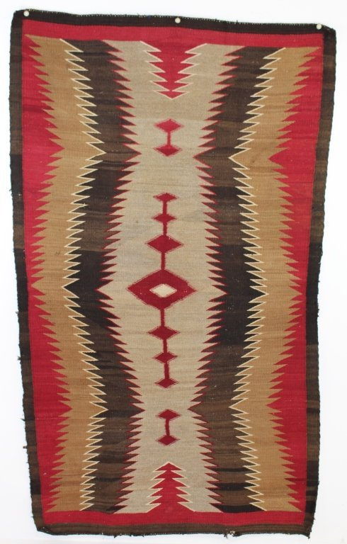 Southwest Native American Blanket