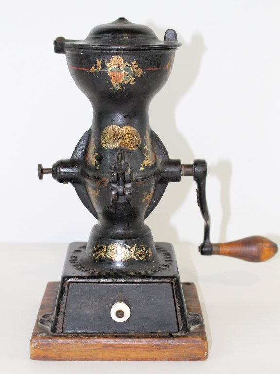 Enterprise Coffee Grinder