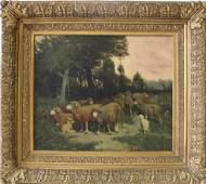 Charles T. Phelan, 1840-1917