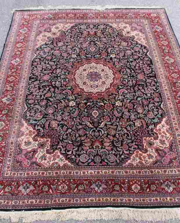 Persian Kerman 10.2 x 8