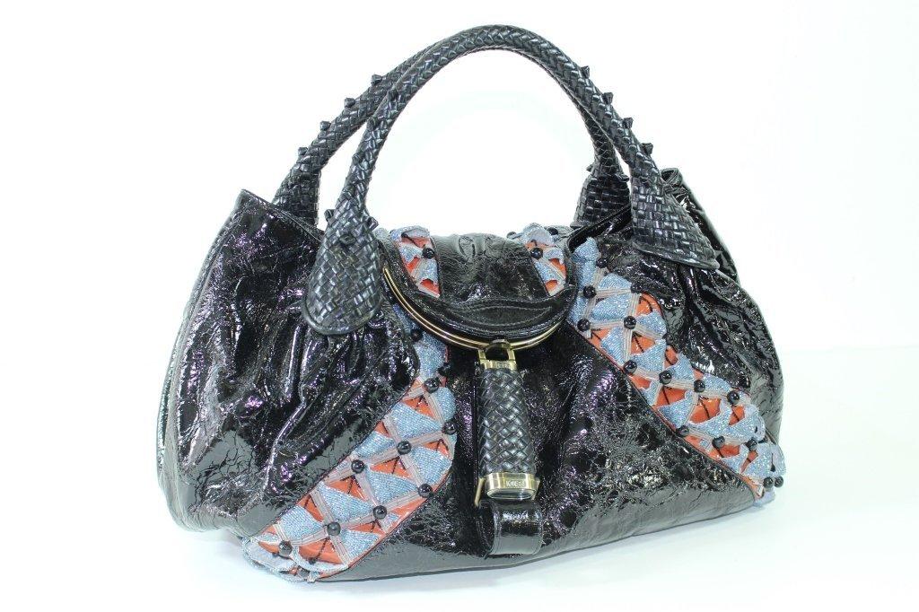 Fendi Spy Bag, Limited Edition