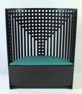 Charles Rennie Mackintosh By Cassina