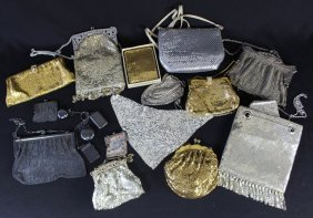 Ladies Hand Bag Collection (13)