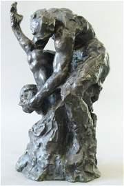 Emile-Antoine Bourdelle, 1861-1929