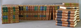 "Complete Set ""great Books Of The Western World"""