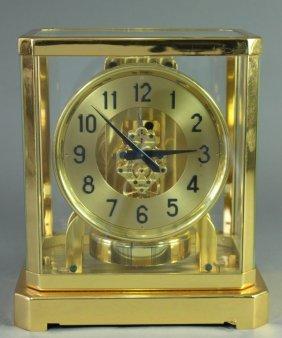 Lecoultre, Atmos Clock