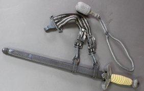 Wwii German Standard Issue Dagger