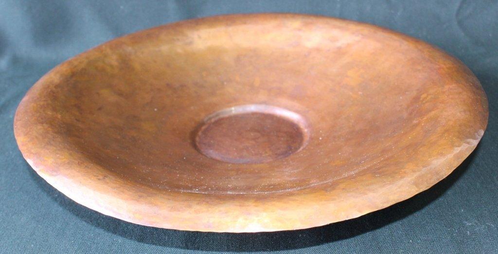 Harry S. Dixon Arts & Crafts Bowl