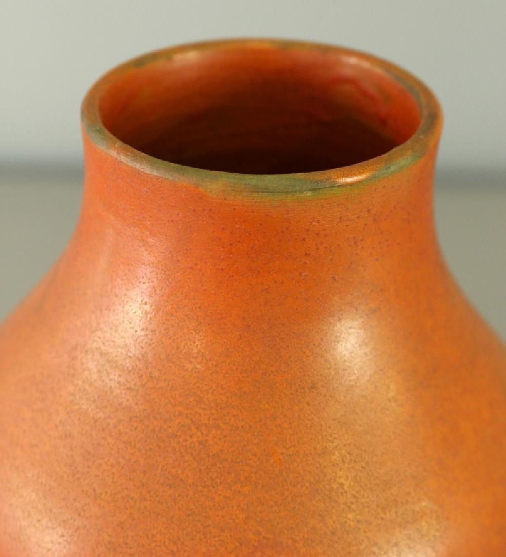 Raymor Pottery Vase, Mid-Century Design - 2