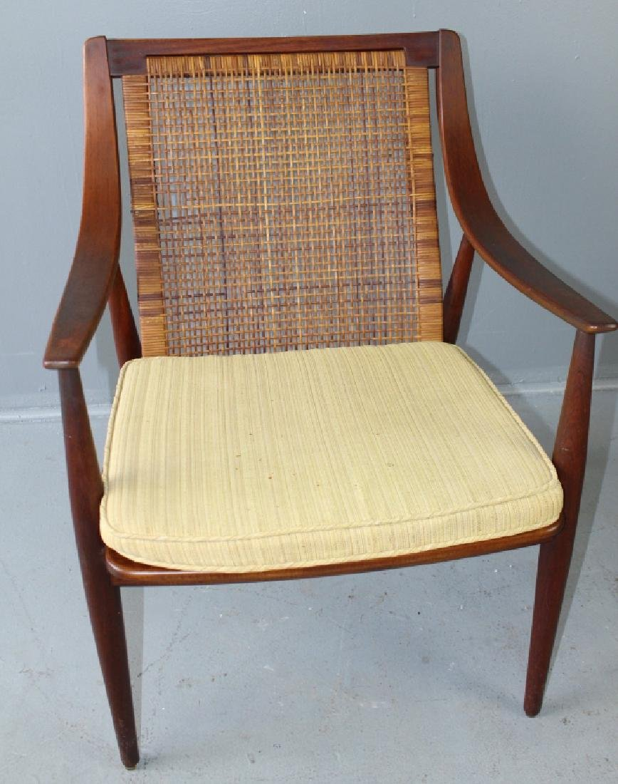 France & Daverkosen Arm Chairs - 2