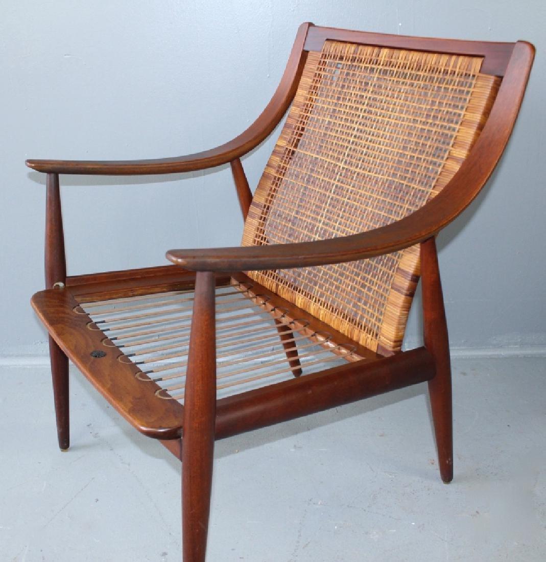 France & Daverkosen Arm Chairs - 3