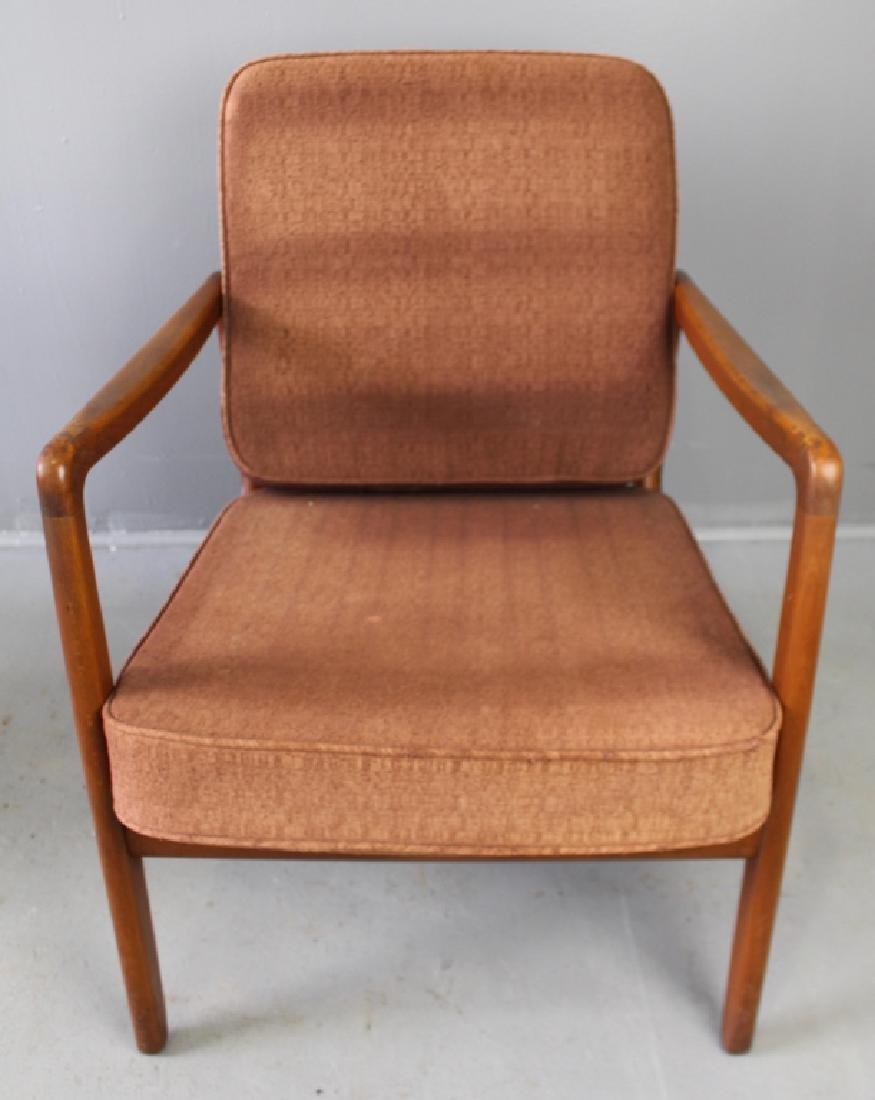 France & Daverkosen Arm Chairs - 5