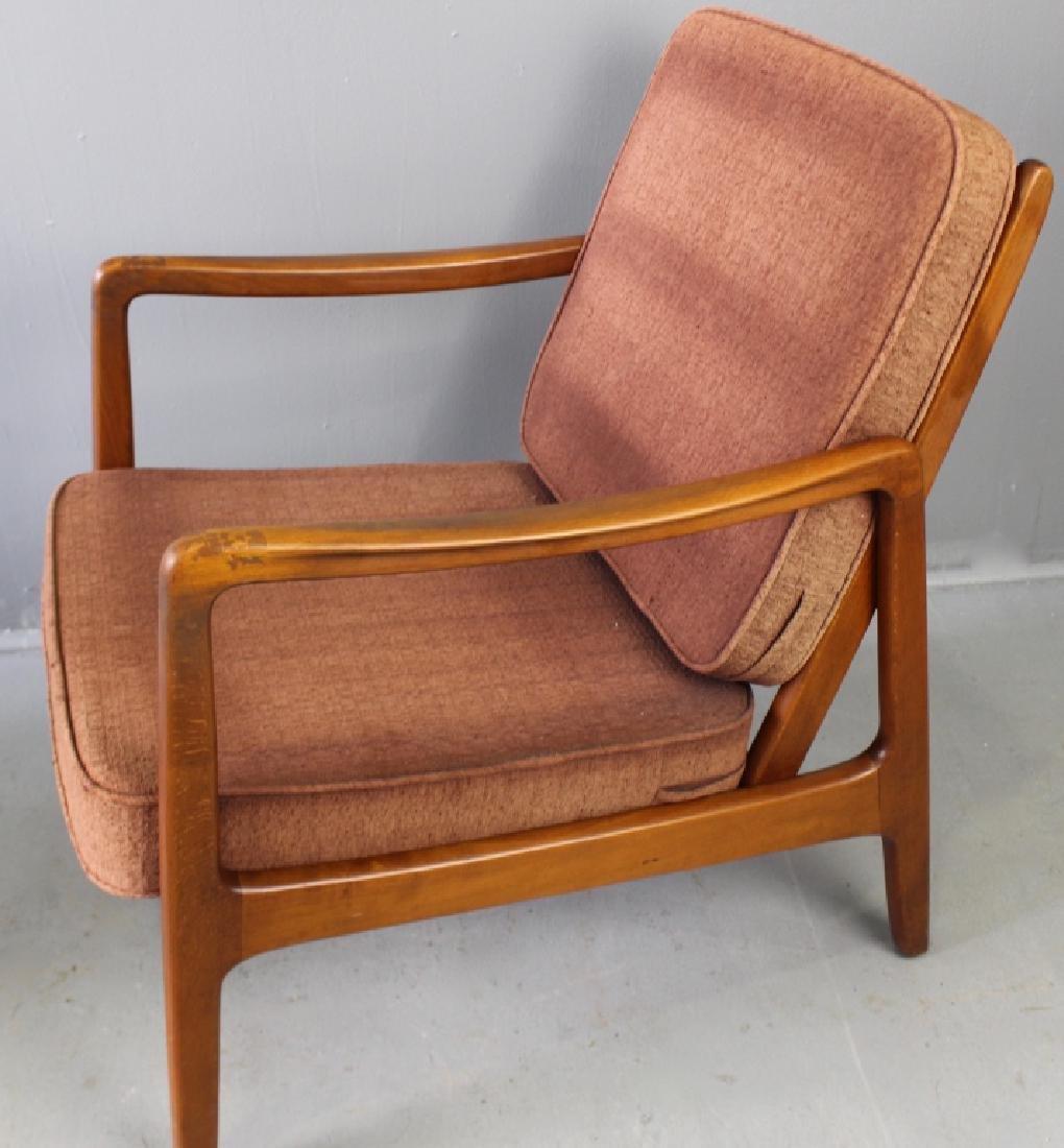 France & Daverkosen Arm Chairs - 6