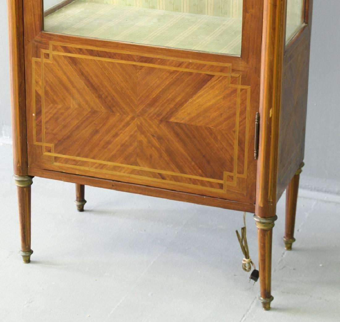 Continental Curio Cabinet - 3