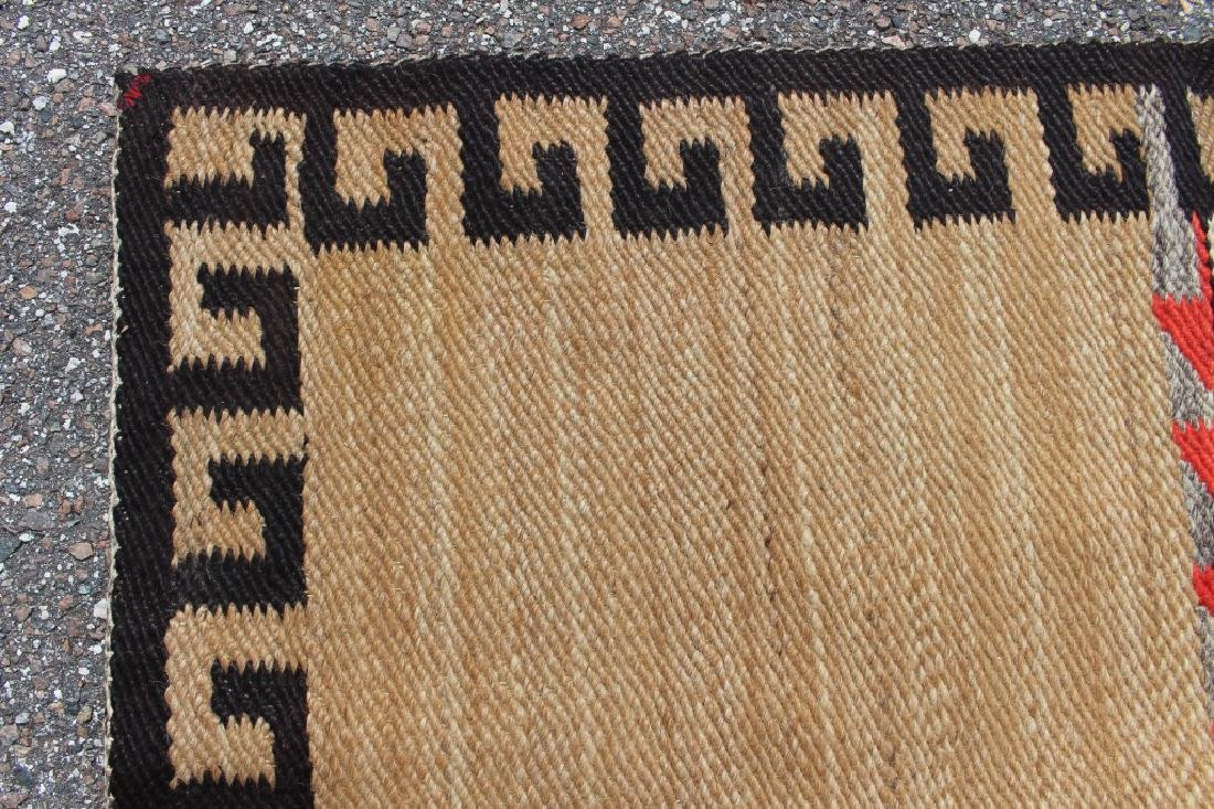 Southwest Native American Saddle Blanket - 4