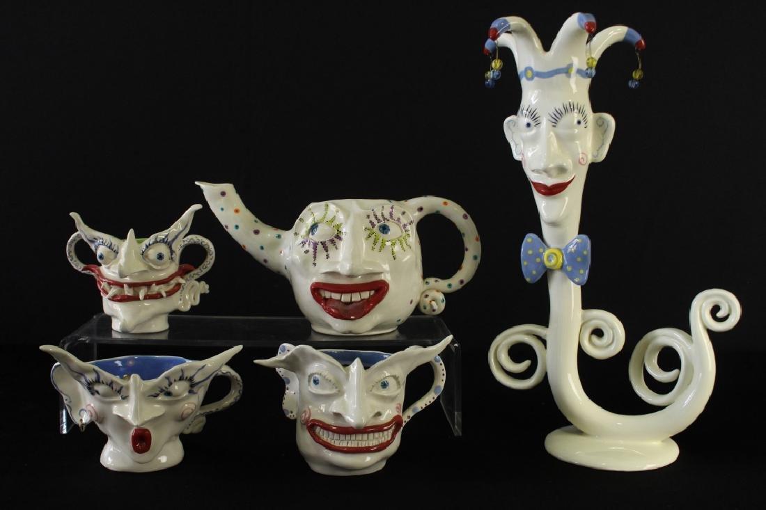 Mark Switzer for Silvestri Ceramics Group