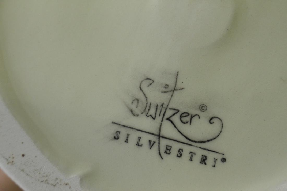 Mark Switzer for Silvestri Ceramics Group - 7