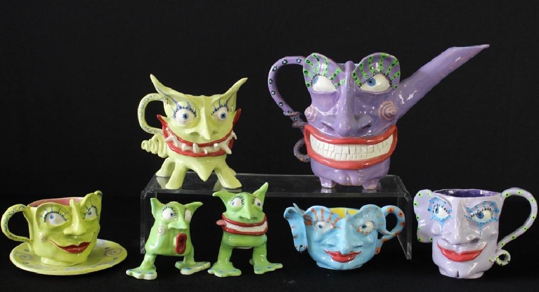Mark Switzer for Silvestri Ceramic Group