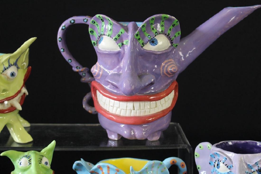Mark Switzer for Silvestri Ceramic Group - 2