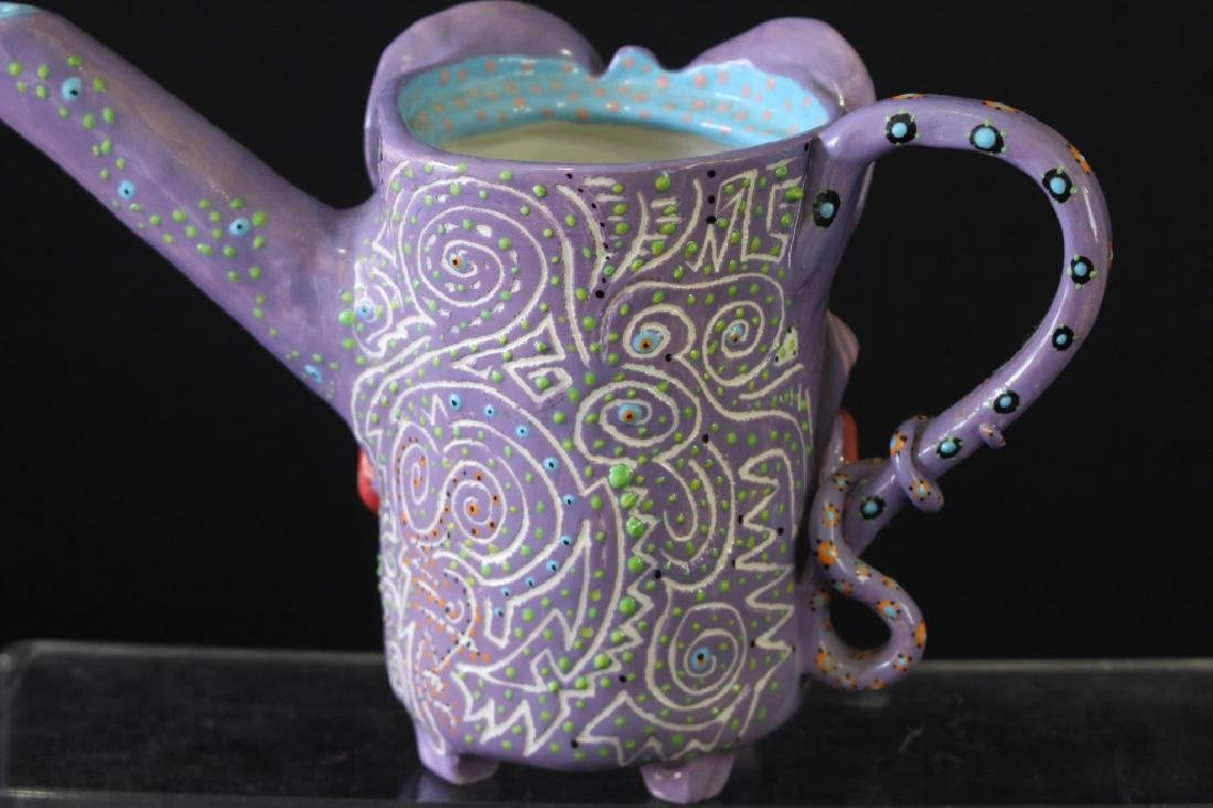 Mark Switzer for Silvestri Ceramic Group - 6