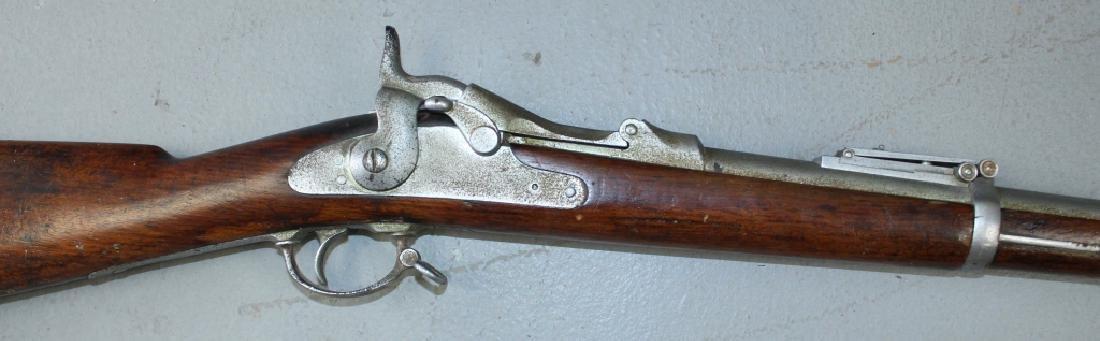 Springfield U.S. Model 1873 Trapdoor Rifle - 2