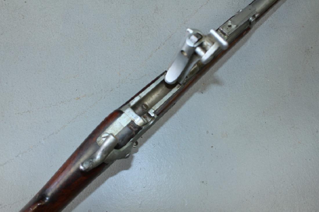 Springfield U.S. Model 1873 Trapdoor Rifle - 3