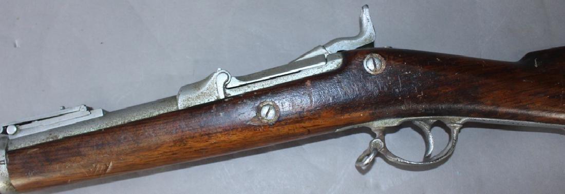 Springfield U.S. Model 1873 Trapdoor Rifle - 5