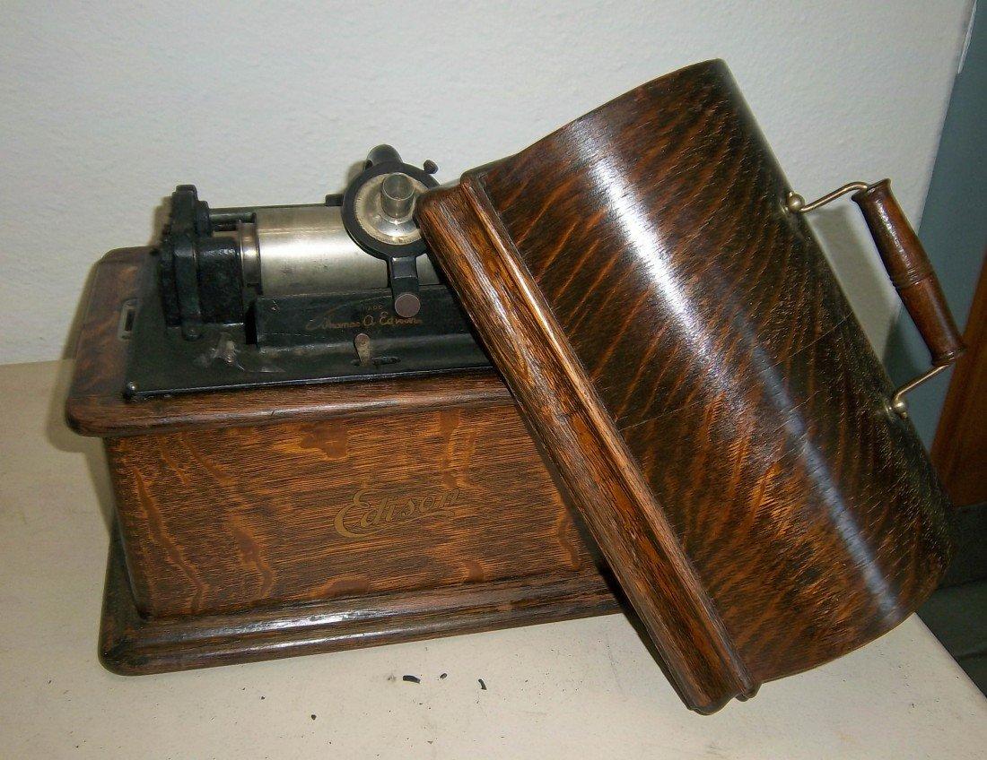 184: Oak Edison