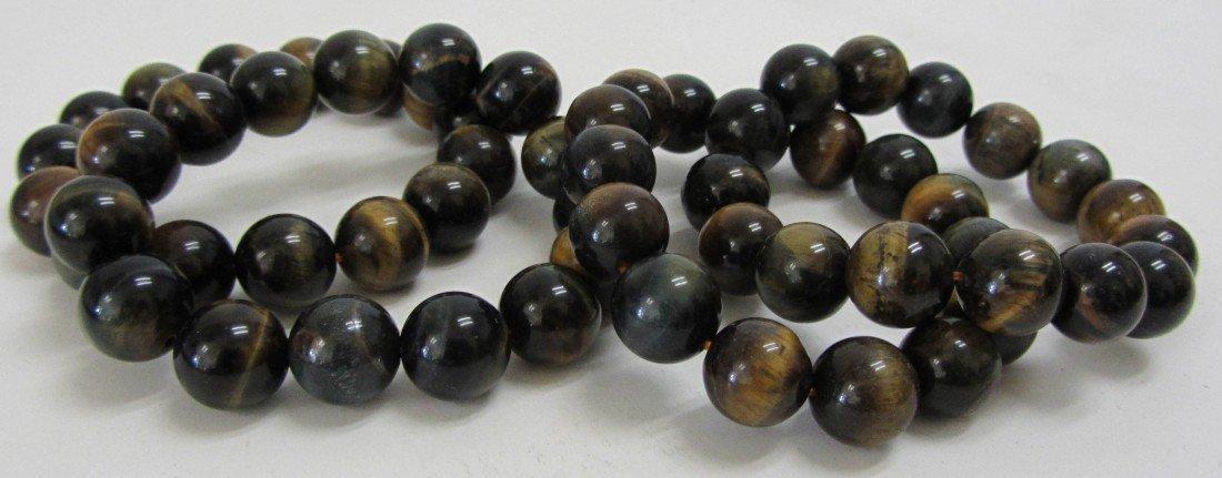 143: Set of 4 bracelets
