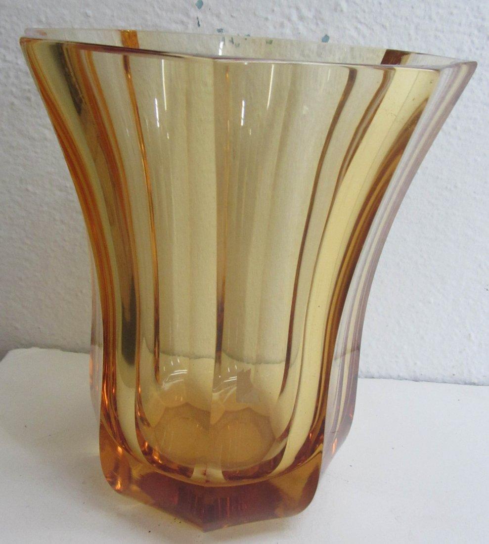 9: C1900 Mosher vase