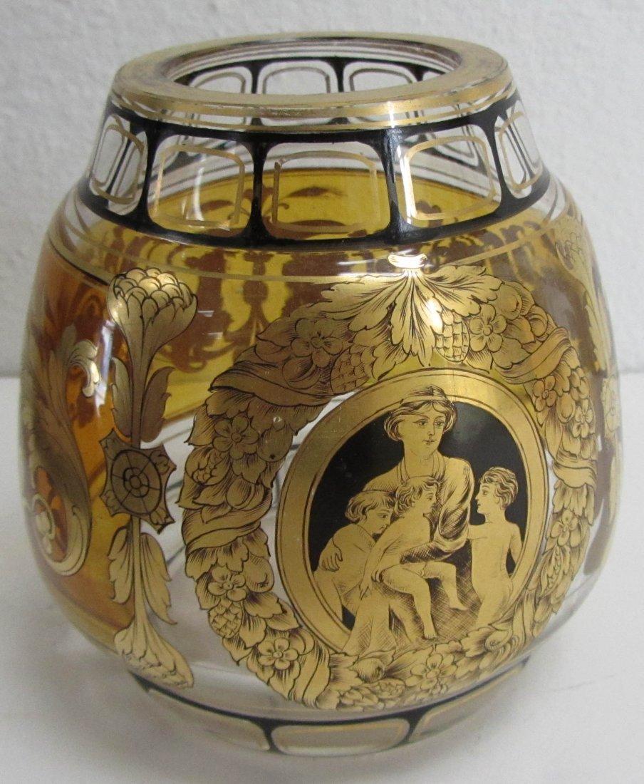 10: C1900 Mosher vase