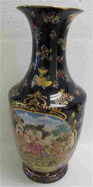 Pr. 20th C. Chinese porcelain urns