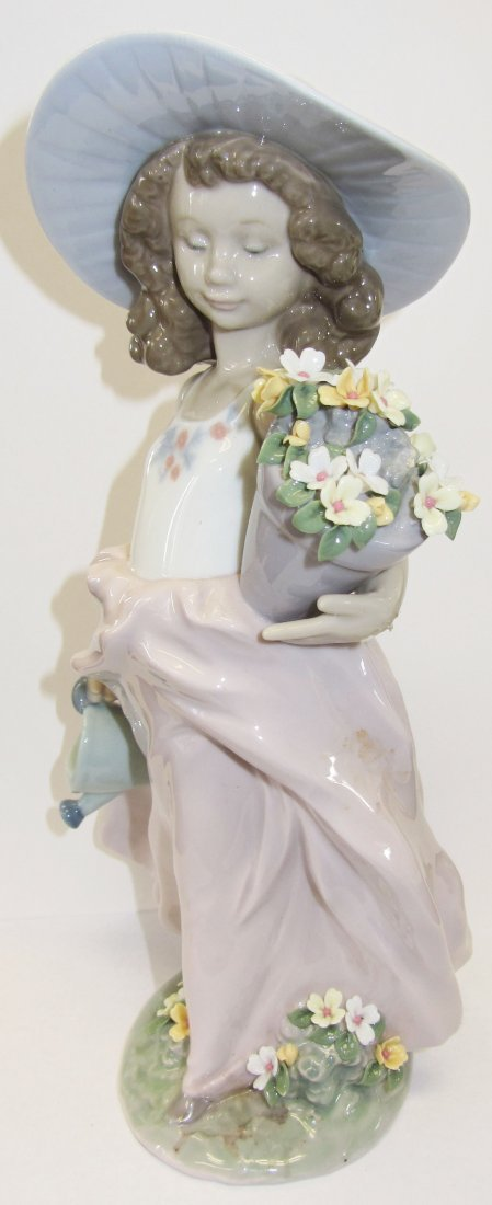 "Original Lladro ""A Wish Come True"""