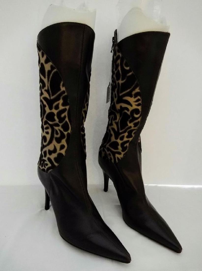 """Women's """"Max de Carlo"""", spike heel Boots, made in"""