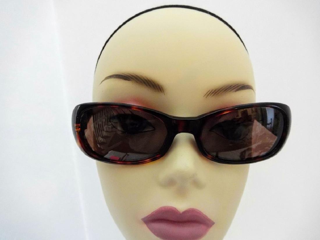 """Smith"" Dark Tortoise Vintage Sunglasses"