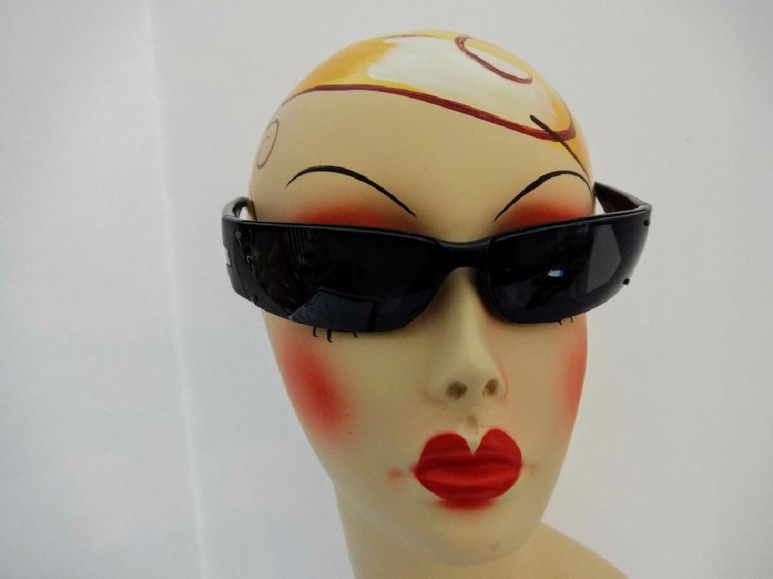 "Vintage ""Prada"" Polarized Sunglasses, 68013 125"