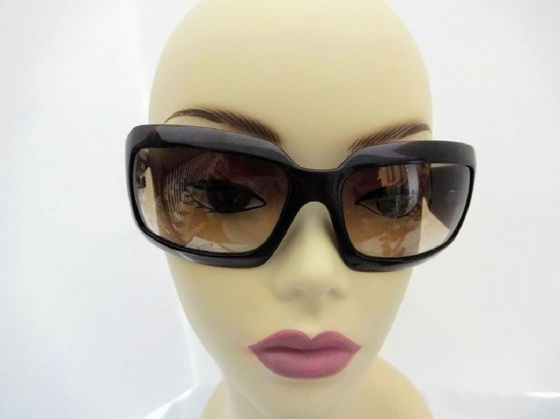 "Vintage ""Chanel"" Sunglasses, 5076 H"