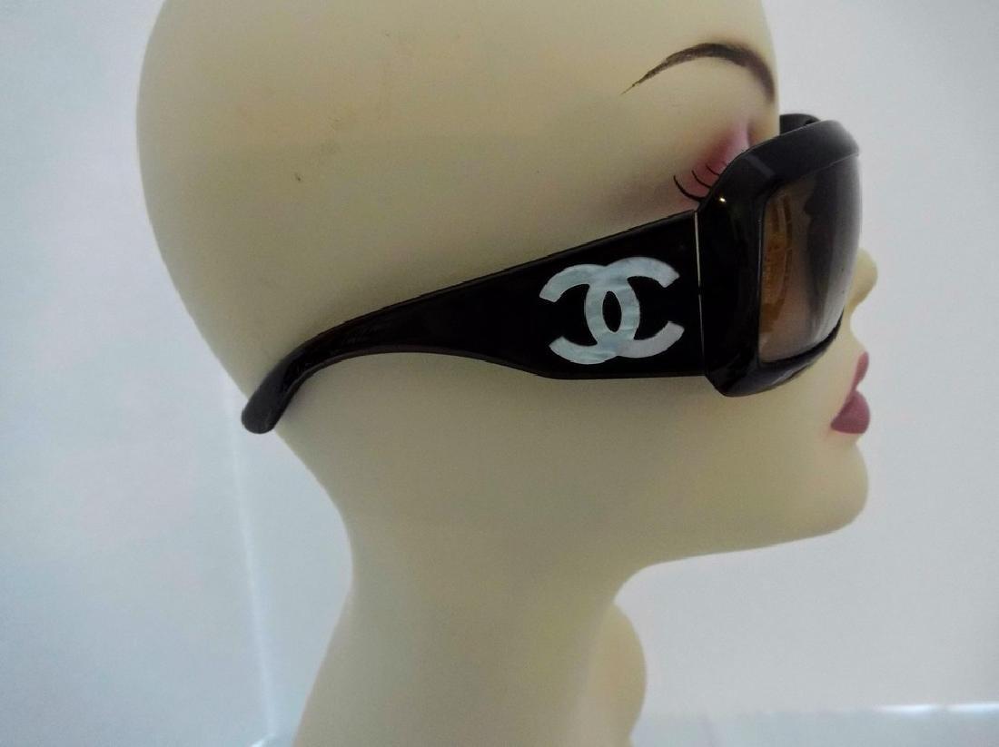 "Vintage ""Chanel"" Sunglasses, 5076 H - 2"