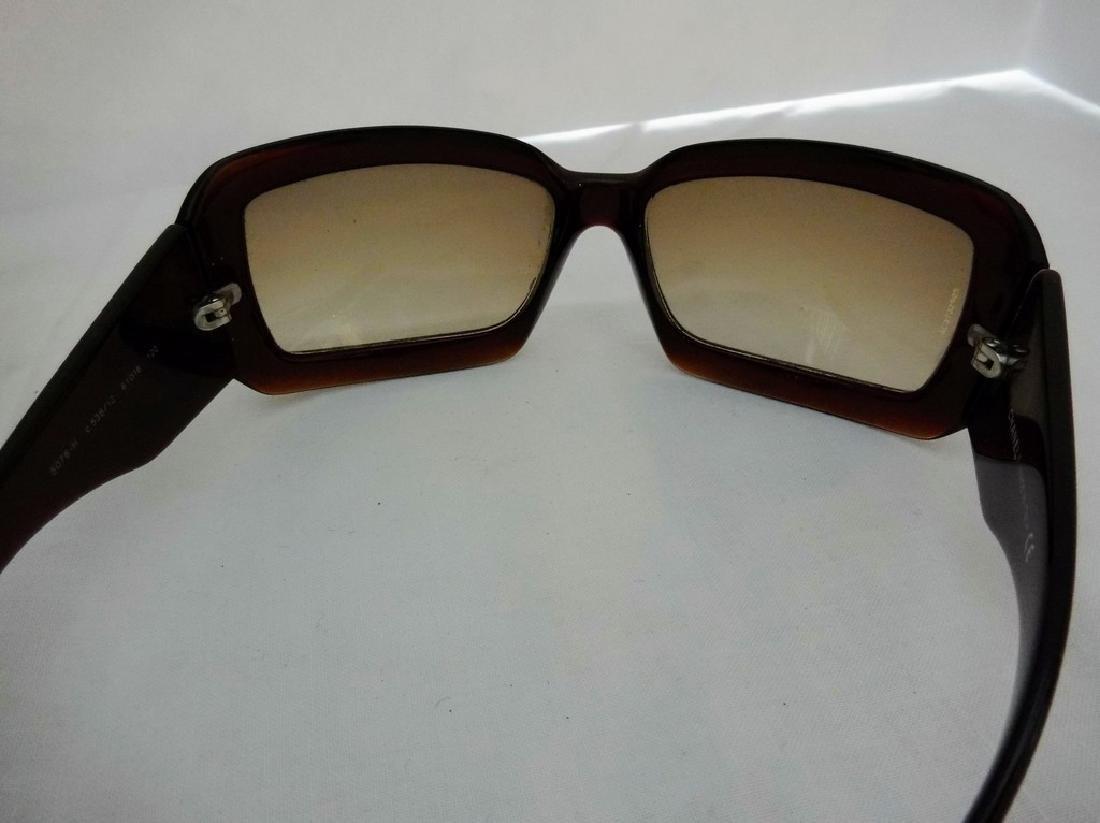 "Vintage ""Chanel"" Sunglasses, 5076 H - 7"