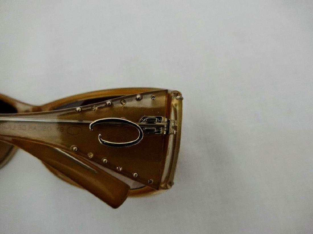 """""""Oscar De Larenta"""" Vintage Sunglasses mod. 1045 078 - 5"""
