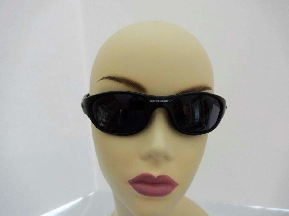 """Vintage """"Oakley"""" Sunglasses, made in the U.S.A."""